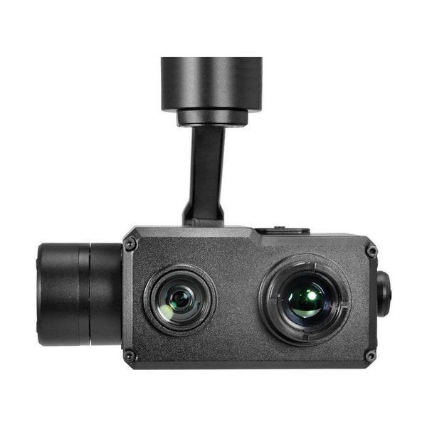 Matrice 200 Serie | IR Thermal- und 10-fach Nachtsichtkamera