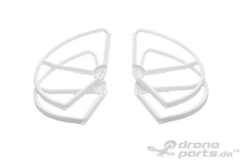 DJI Phantom 3 Propellerschutz / Propeller Guard - Ersatzteil 2