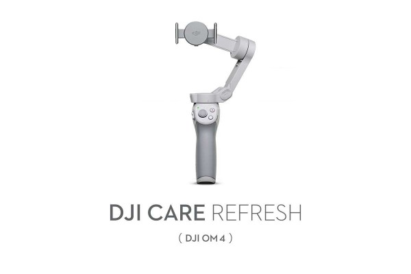 DJI Care Refresh 1 Jahr | OM 4
