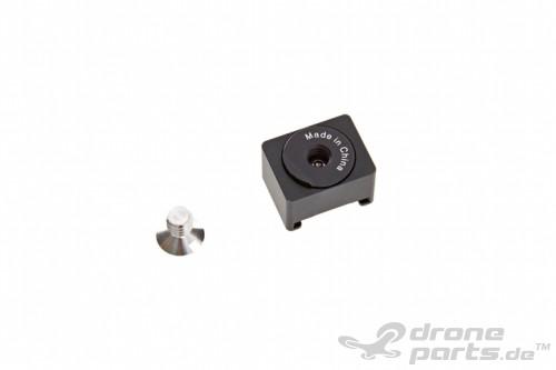 DJI OSMO Rotatable Cold Shoe - Ersatzteil 40