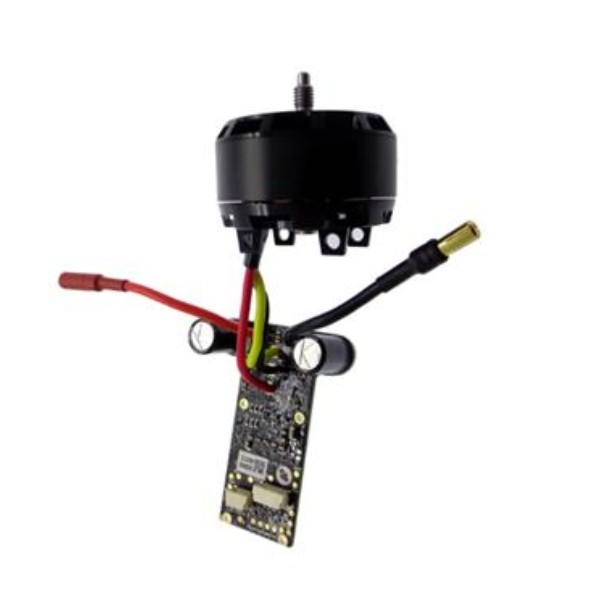 DJI Inspire 1 Pro - Motor + ESC (CW - M2/M4)
