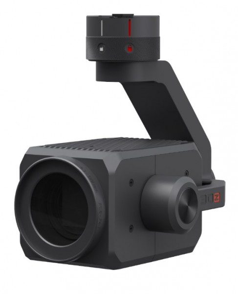 Yuneec E30ZX - 640p Infrarot und RGB, 32° FOV / 14 mm - H520E