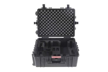 DJI Matrice 600 | Akku / Batterie Koffer