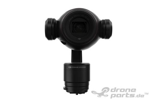 DJI OSMO+ | Zenmuse X3 Zoom 4K Kamera