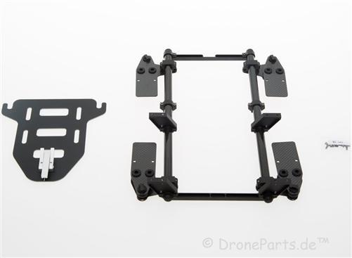 DJI S900 Gimbal Mounting Brackets - Ersatzteil 33