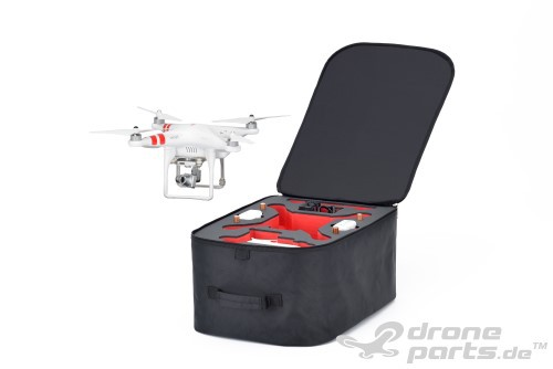 SALE: DJI Phantom 2 / Phantom 2 Vision+ Soft Backpack