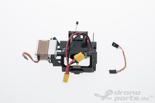 DJI S900 Klappeinheit für Landegestell (Links) - Ersatzteil 18