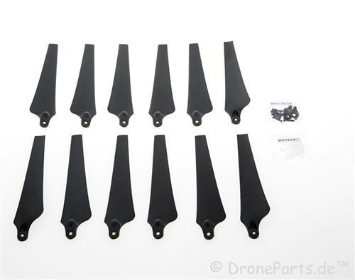 DJI S900 Propeller Pack (3+3) - Ersatzteil 25