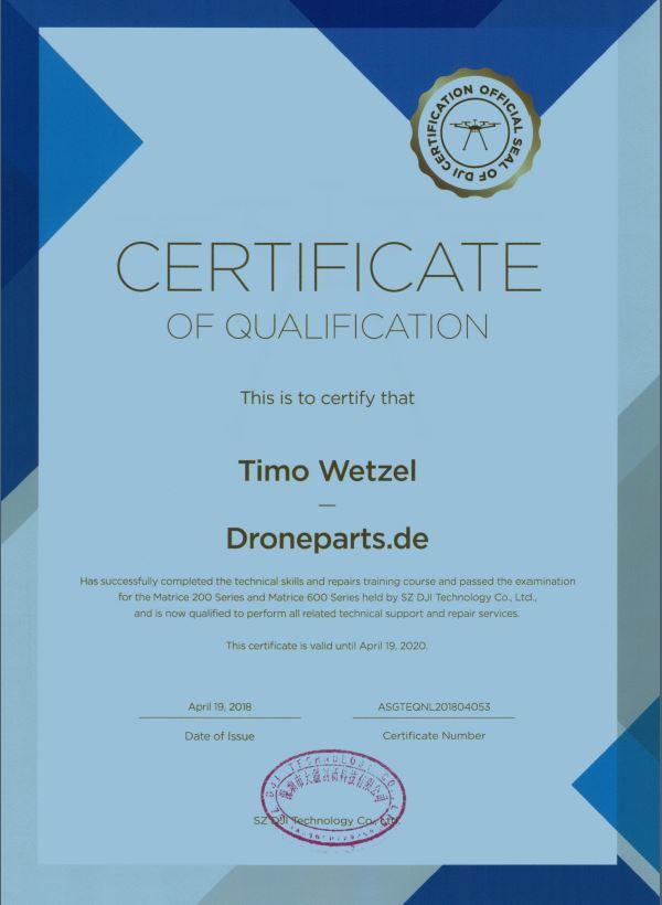 DJI S900 / S1000 - Inspection B | Drones | Construction Industry ...