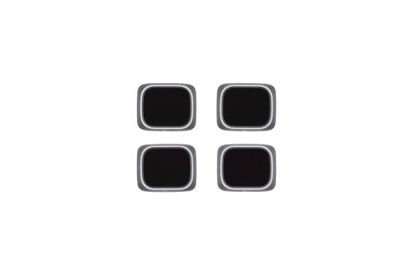 DJI Air 2S | ND Filter-Set (ND64/128/256/512)