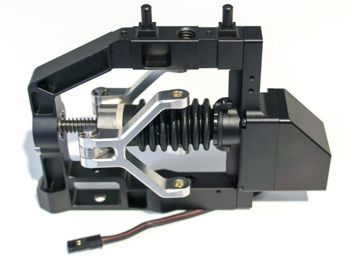 DJI Inspire 1 | Center Frame Component / Spindel | Ersatzteil 2