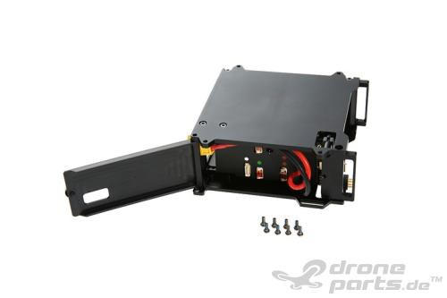 DJI Matrice 100 Battery Compartment KIT - Ersatzteil 3