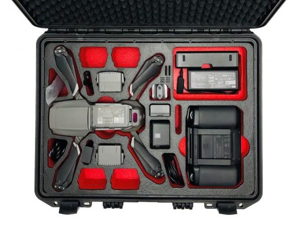 DJI Mavic 2 Transportkoffer - RTF Enterprise Edition