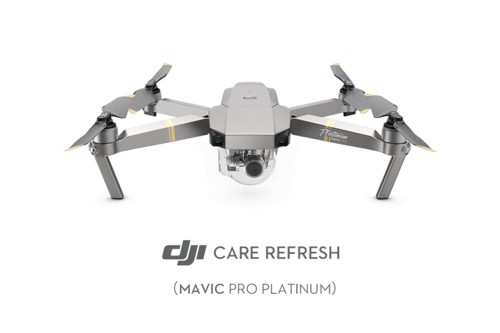 DJI Care Refresh | Mavic Pro Platinum