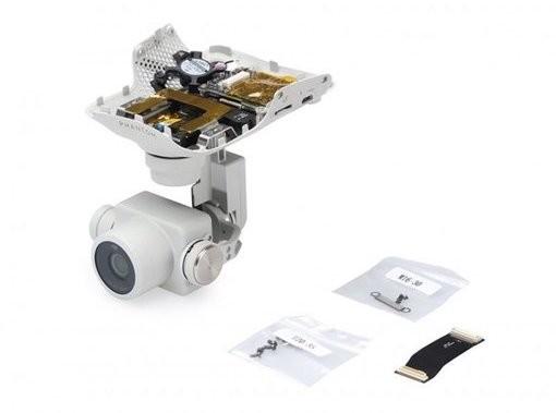 DJI Phantom 4 Pro V2.0 - Kamera Gimbal 4K 1 Zoll - Ersatzteil 141