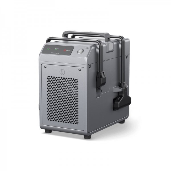DJI Agras T10 | intelligentes 2-fach Ladegerät