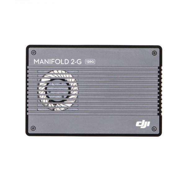 DJI Manifold 2-G 128G - NVIDIA Jetson TX2