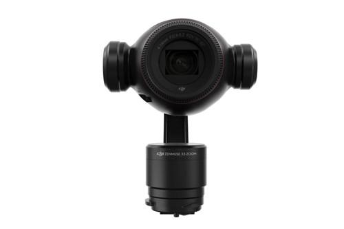 DJI Zenmuse X3 Zoom 4K Kamera für DJI OSMO