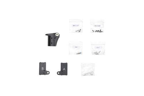 DJI Matrice 600 Pro | Klapp Arm Montage Kit | Ersatzteil 26