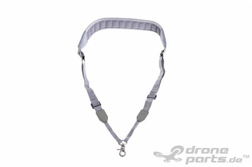 DJI Phantom 4 | Fernsteuerung Tragegurt (grau) | Ersatzteil 50