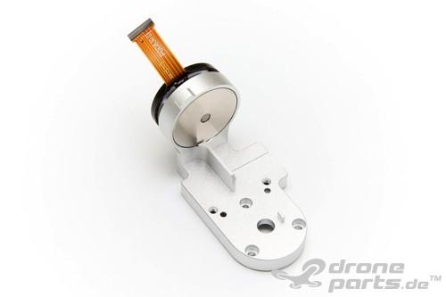 DJI Phantom 3 Adv/Pro | Gimbal Roll Motor + Roll/Tilt Arm