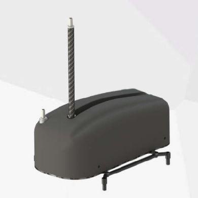 DP Luft Schadstoff Gas Überwachung Sensor | DJI PSDK SkyPort