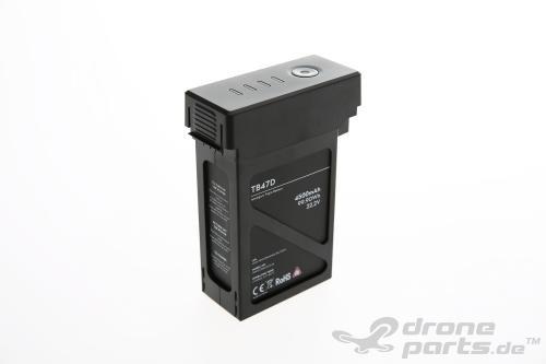 DJI Matrice 100 - TB47D Lipo Akku 6S 4500mAh - Ersatzteil 5