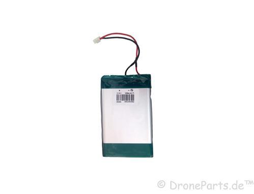LILLIPUT 2200mAh-7.4V Lipo für 668GL Monitor