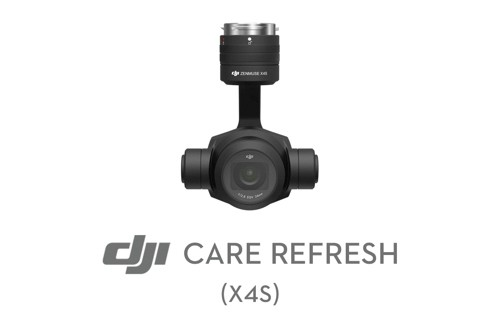 DJI Care Refresh | Zenmuse X4S