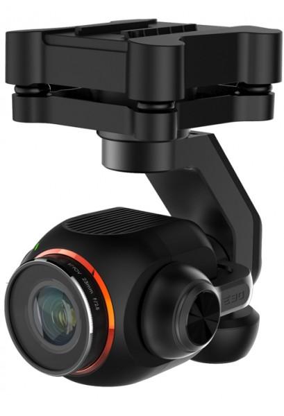 Yuneec E90 Kamera - 1 Zoll CMOS-Sensor / 23mm Brennweite / 4K / 20MP