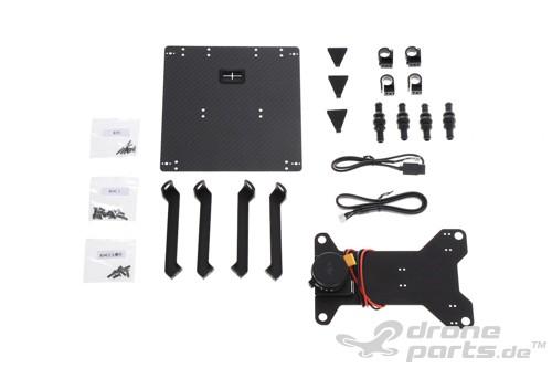 DJI Matrice 600 | Zenmuse X3 / X5 Gimbal Adapter Mount | Ersatzteil 1