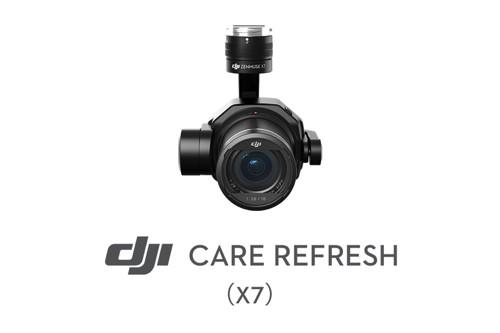 DJI Care Refresh | Zenmuse X7