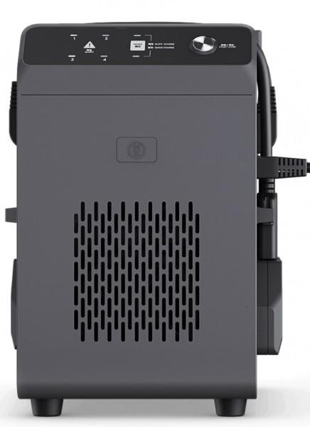 DJI AGRAS T16 intelligentes 4-fach Ladegerät