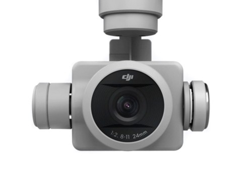 DJI Phantom 4 Pro/Pro+/Adv/Adv+ | 4K 20MP Kamera | Ersatzteil 63