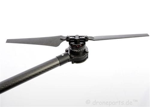 DJI S1000-Premium Complete Arm [CCW-Green] - Ersatzteil 32