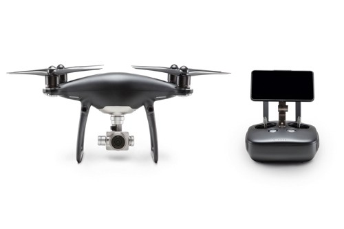 DJI Phantom 4 Pro Plus - Obsidian Edition (schwarz)