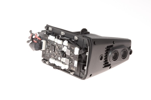 DJI Matrice 200 Serie | Battery Compartment (PM410)