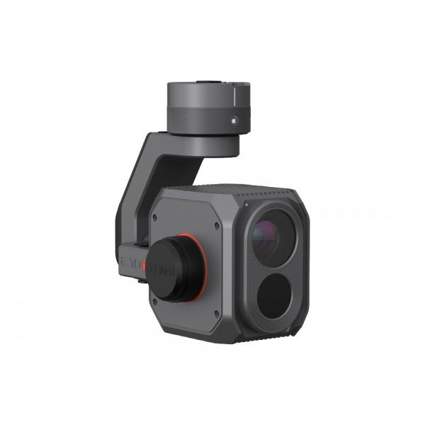Yuneec E10TvX - 640p Infrarot und RGB, 32° FOV / 14 mm - H520E