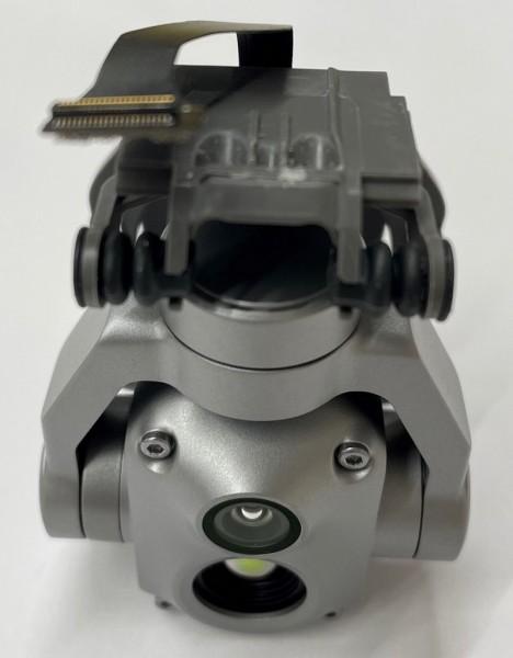 DJI Mavic 2 Enterprise Advanced   Gimbal und Kamera