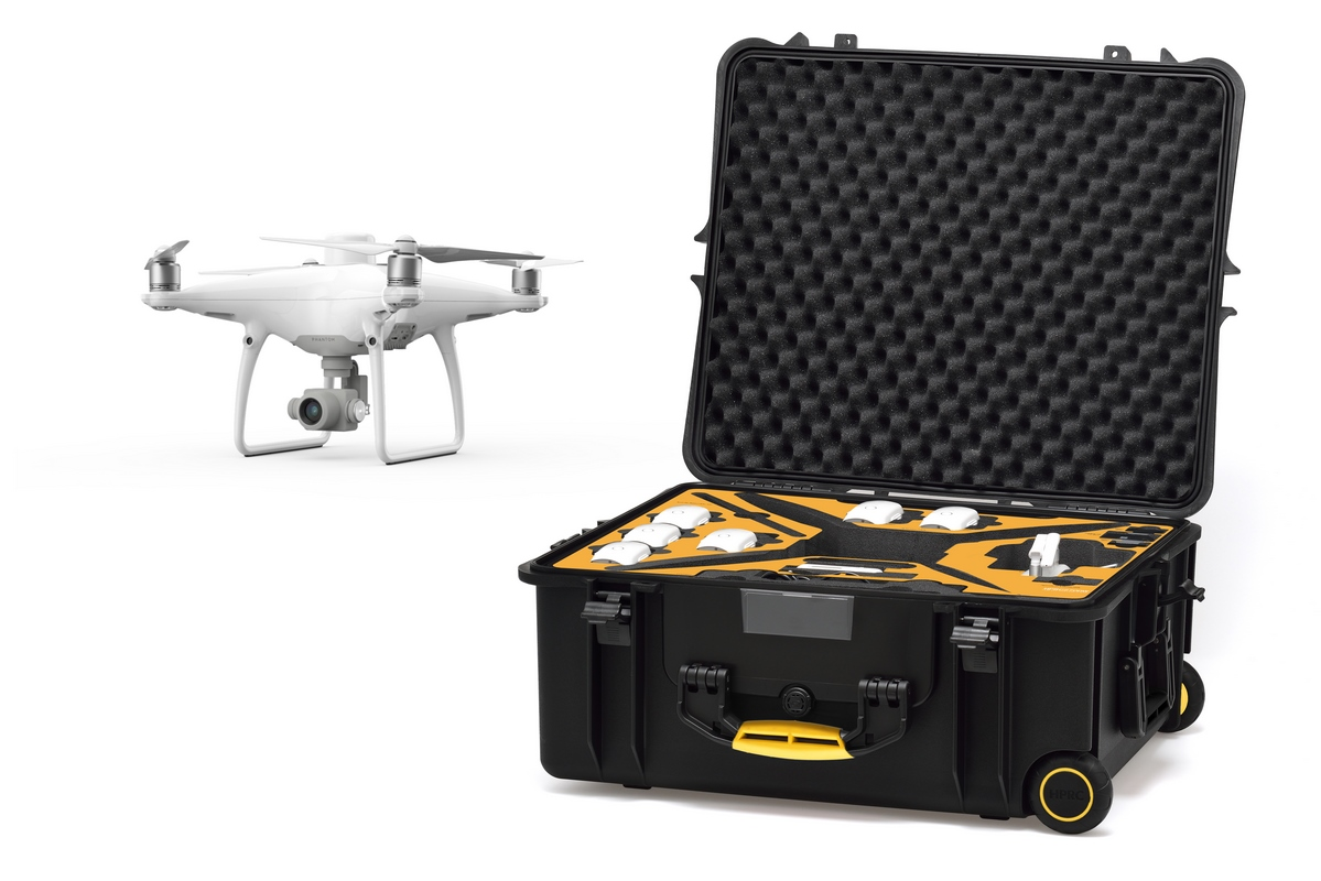 hprc dji phantom 4 rtk transportkoffer trolley phantom. Black Bedroom Furniture Sets. Home Design Ideas