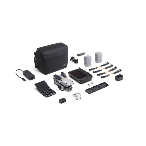 DJI Air 2S Fly More Combo mit Smart Controller