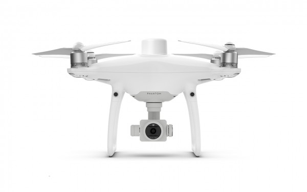 DJI Phantom 4 RTK SDK | Drohne für Vermessung