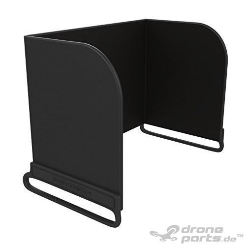 Sonnenschutz L200 für Tablets z.B. iPad Air Größe - schwarz