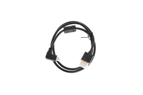 DJI Ronin-M | Ronin-MX | HDMI zu Micro HDMI Kabel für SRW-60G | Ersatzteil 9