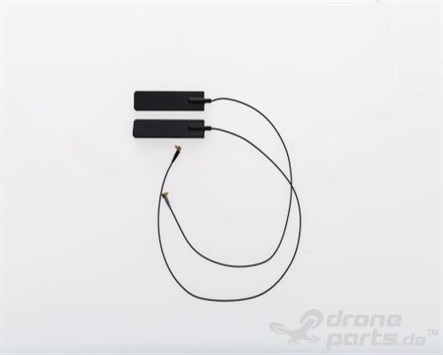 DJI Matrice 100 Antenna Kit- Ersatzteil 23 (Set mit 2 Antennen)
