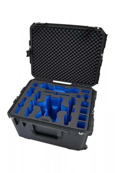Yuneec H520 Profi Transportkoffer