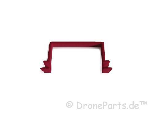 DJI Phantom 2 ZH3-2D / H3-3D Zenmuse Haltebügel (ROT)