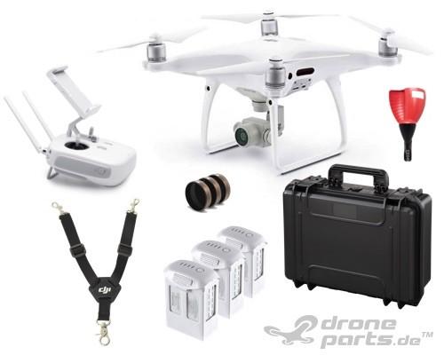 DJI Phantom 4 Pro - Producer Profi Paket