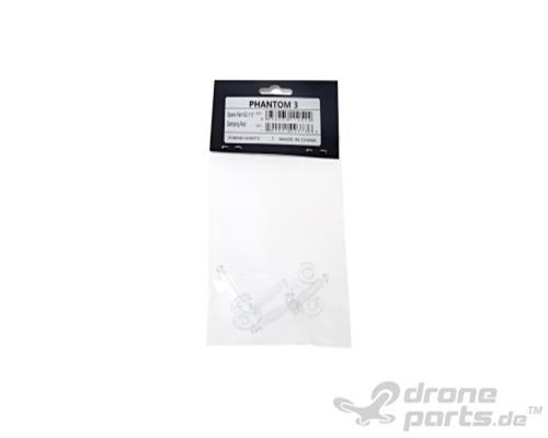 DJI Phantom 3 Gimbal Sicherungsstift - Ersatzteil 117