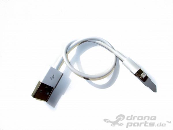 USB auf Apple Lightning Kabel - 20cm